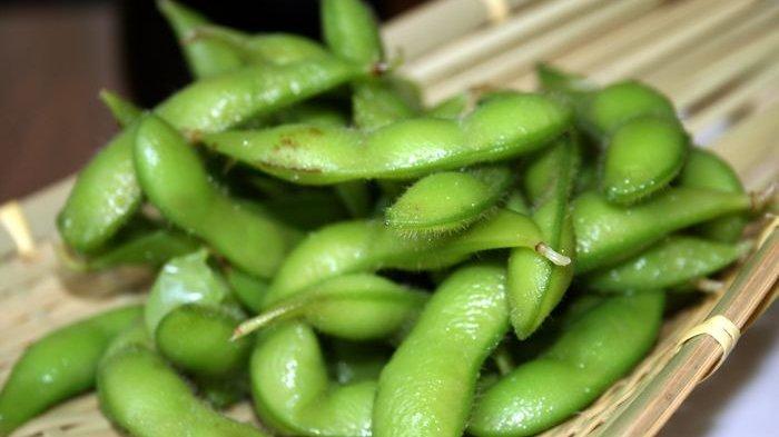Pernah Makan Kacang Edamame? Ini 8 Manfaat yang Dikandung Kacang Edamame, Bisa Cegah Diabetes