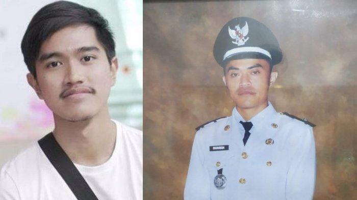Beredar Foto Kades yang Disebut-sebut Mirip Kaesang Putra Jokowi, Kades Selajambe:Ah Mirip dari Mana