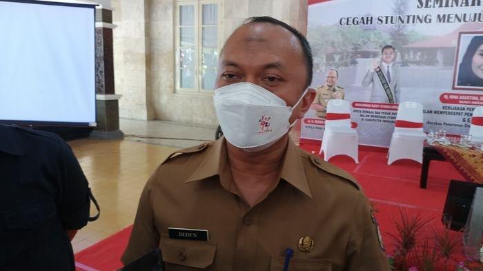 INI Penyebab Faktor Tingginya Angka Stunting di Indramayu, Ada 41 Ribu Balita Tak Berkembang