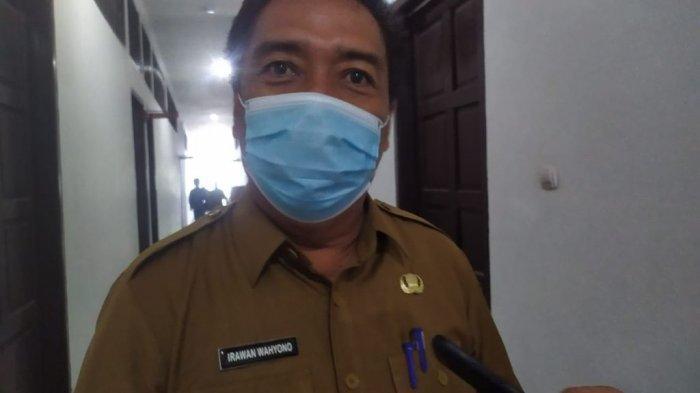 Sebelum KBM Tatap Muka Dimulai, Guru dan Petugas Sekolah di Cirebon Harus Diswab Test