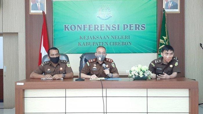 Kejari Kawal Penggunaan Anggaran Penanganan Covid-19 di Kabupaten Cirebon