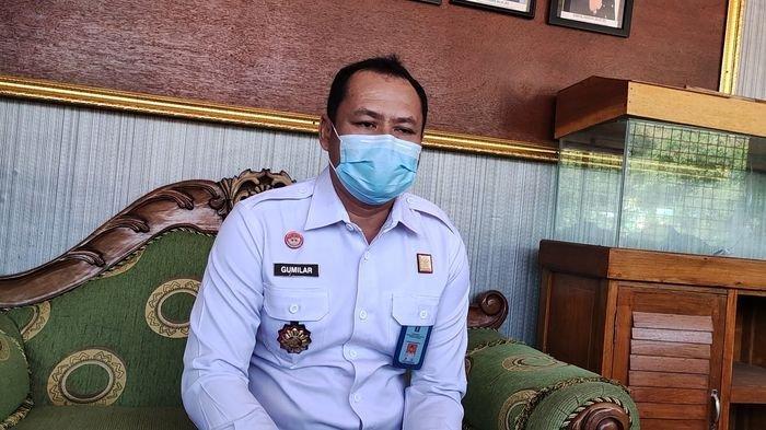 Polisi Menduga Ada Peredaran Ganja Dikendalikan Warga Binaan Lapas Kuningan, Begini Kata Kalapas