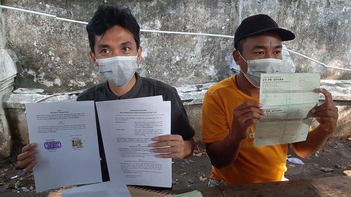 Dua Pengusaha Ini Tagih Janji Rekanan Kemenkes RI, Soal Kerja Sama Makanan Tambahan Bagi Nakes
