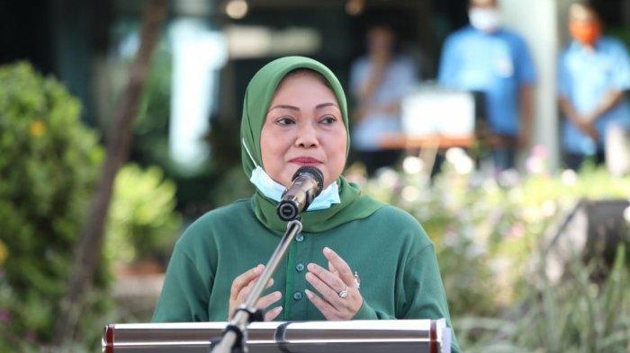 Menteri Tenaga Kerja Ida Fauziyah Positif Covid-19, Sudah 4 Menteri Pembantu Jokowi Terpapar Corona
