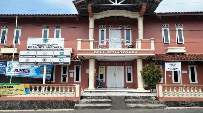 Kades dan 9 Staf Desa Setianegara Kuningan Positif Covid-19, Semua Pasien Jalani Isolasi Mandiri