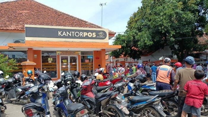 PT Pos Indonesia Catat Jumlah Kiriman Uang TKI Indramayu untuk Keluarga Turun Selama Pandemi Corona