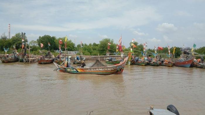 Cerita Nelayan Mundu Cirebon yang Nekat Mudik Lewat Laut ke Kampung Halaman