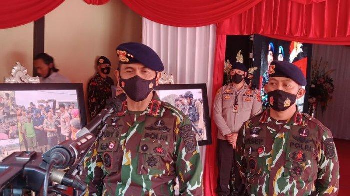 Kapolda Jawa Barat dan Metro Jaya Jadi Korban Habib Rizieq Shihab, Dicopot Kapolri dari Jabatannya
