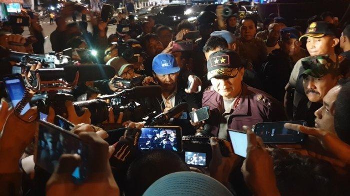 Kapolda Jateng: 7 Anggota Polisi Selamat dari Ledakan Bom Bunuh Diri