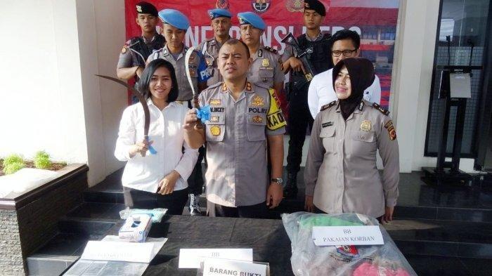 2 Pelajar SMK di Bogor Duel Satu Lawan Satu Pakai Celurit, Seorang Tewas Penuh Luka Bacokan