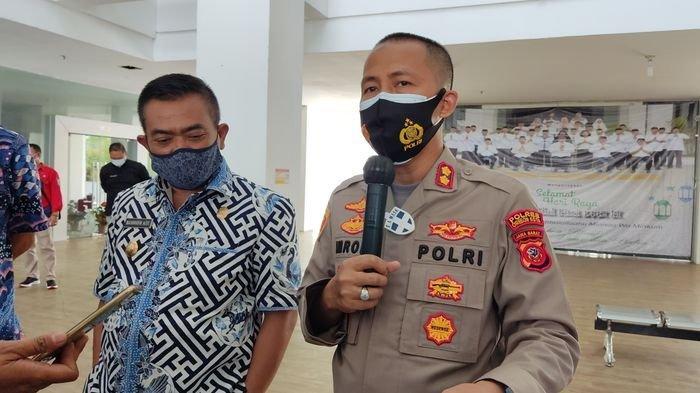 Pantau Masyarakat Selalu Patuhi Prokes, Dua Posko Khusus Disiapkan di Kota Cirebon
