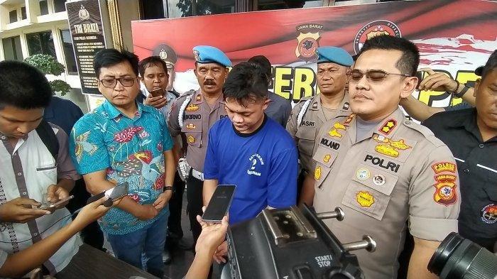 Mengaku Anggota Polisi Pangkat Iptu, Pria di Cirebon Diciduk Petugas Kepolisian, Punya Tujuan Kotor