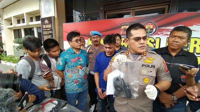 Bayu Escobar Si Polisi Gadungan di Cirebon Tipu Para Korbannya, Jumlah Duit yang Dipinjam Rp 40 Juta