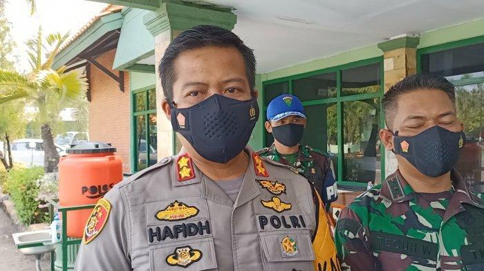 Polisi Bakal Patroli Bubarkan Kerumunan Pada Malam Takbiran Idul Adha di Indramayu