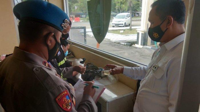 Kapolres Indramayu Janji akan Tindak Tegas Anggotanya yang Terbukti Menyalahgunakan Narkoba