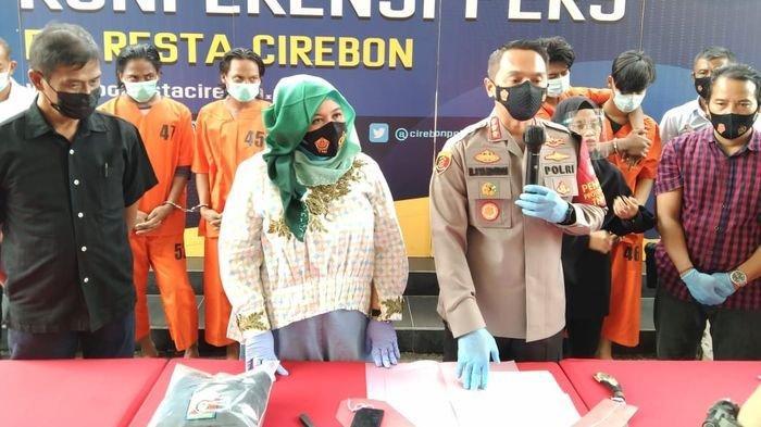 Geng Begal Sadis di Cirebon Memang Sangat Meresahkan, Sudah 3 Kali Beraksi, Korbannya Pasti Dilukai