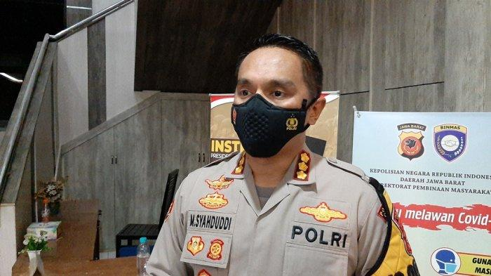 Polresta Cirebon Siapkan Rapid Test Antigen di Seluruh Posko Penyekatan