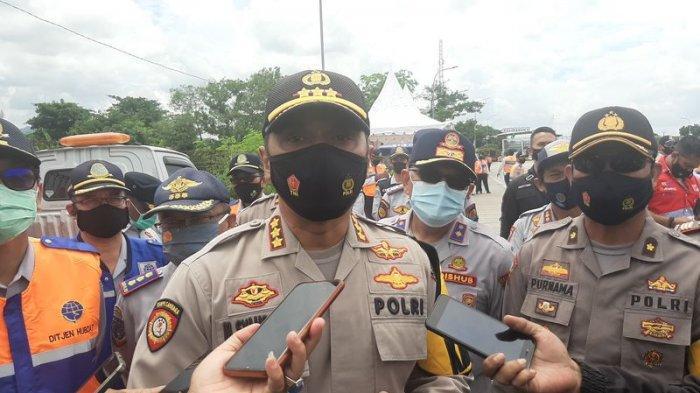 Polresta Cirebon Siapkan 66 Pos Pengamanan Natal dan Tahun Baru 2021