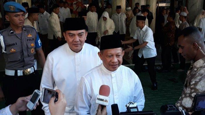 INILAH Para Jenderal yang Bakal Gantikan Tito Karnavian Sebagai Kapolri, Ada Bekas Kapolres Bandung