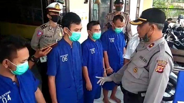 Gondol Duit Bekas Majikan Ratusan Juta Rupiah, RI Ajak 3 Sahabatnya Foya-foya, Sewa PSK di Karawang