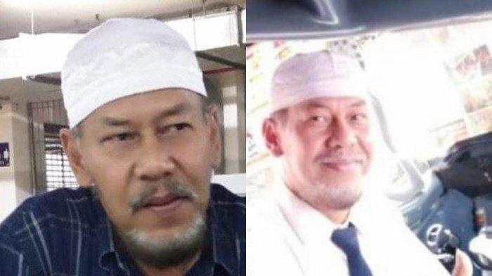 Jenazah Kapten Afwan Dibawa ke Bogor, Tangis Keluarga Pun Pecah, Semasa Hidup Sering Jadi Imam