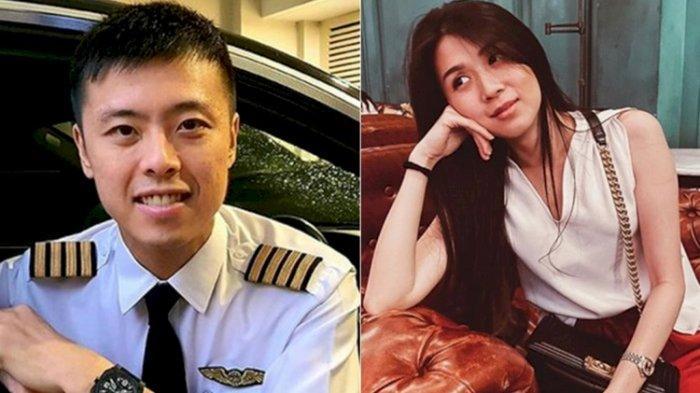 Rumah Tangga Kapten Vincent Raditya Goyang, Tuduh Istri Nyeleweng, Benar Istri Direbut Teman Dekat?