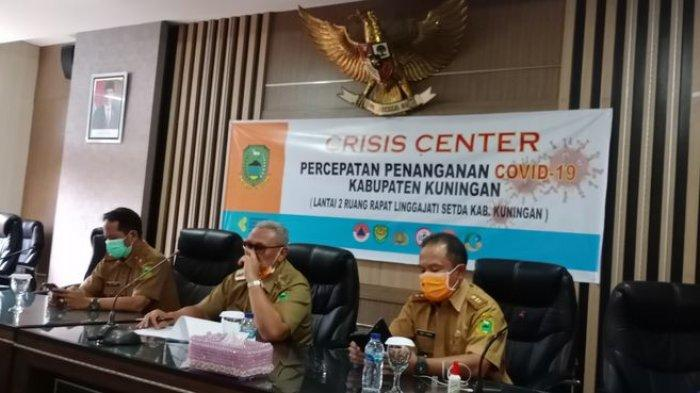 Pemberlakuan KWP di Kuningan Harus Didukung APD dan Peralatan Medis oleh Pemerintah Daerah