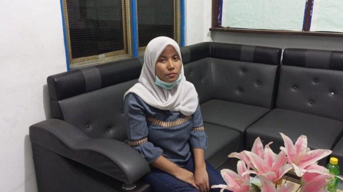 Gadis Asal Banten Ini Bingung Bagaimana Caranya Pulang ke Rumah, Tersesat di Garut, Ngaku Duit Ludes