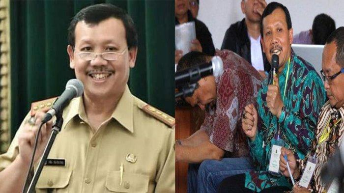 Pekan Depan Iwa Karniwa Akan Jalani Sidang Perdana, Terkait Kasus Meikarta