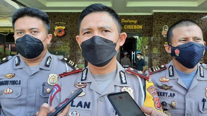 Ini Penyebab Menurunnya Angka Kecelakaan Lalu Lintas Selama PPKM di Kabupaten Cirebon