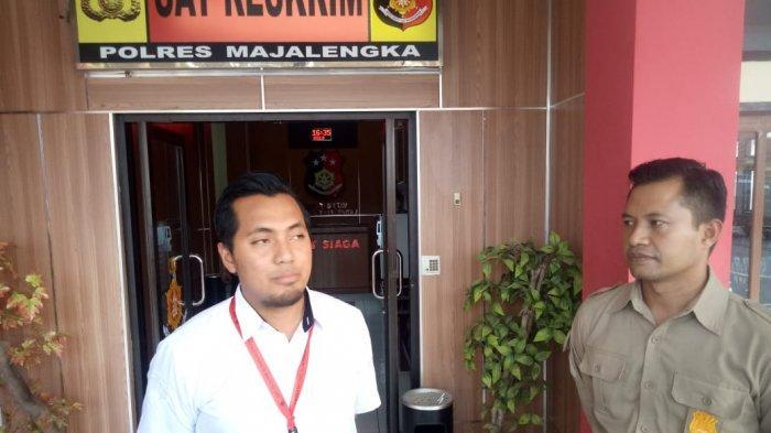 Resmi Jadi Tersangka Kasus Penembakan Kontraktor, Irfan Anak Bupati Majalengka Diperiksa Jumat