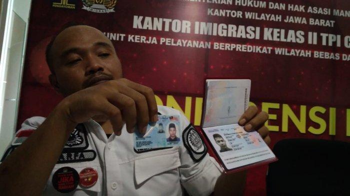 WNA Malaysia yang Ditangkap Imigrasi Cirebon Diduga Kabur dari Panti Rehabilitasi Narkoba Kuningan