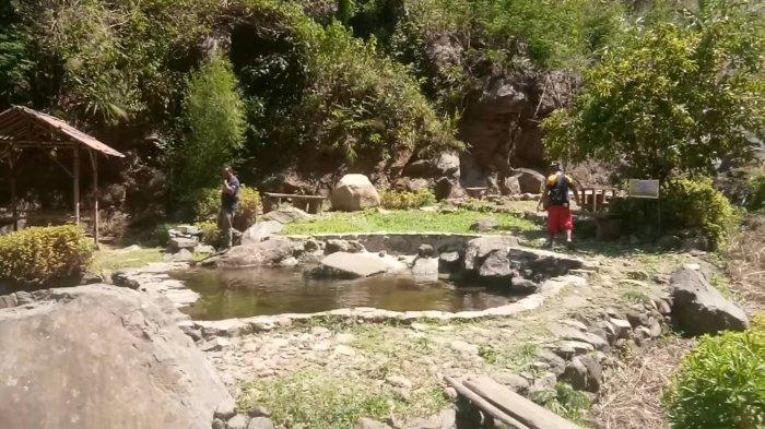 Menikmati Akhir Pekan di Curug Tenjo Layar, Objek Wisata Kaki Gunung Ciremai, Tiket Masuk Rp 5 Ribu