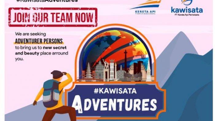 Anda Pemandu Wisata Lagi Menganggur Karena Covid 19 Buruan Daftar Jadi Pemandu Wisata Virtual Tribun Cirebon