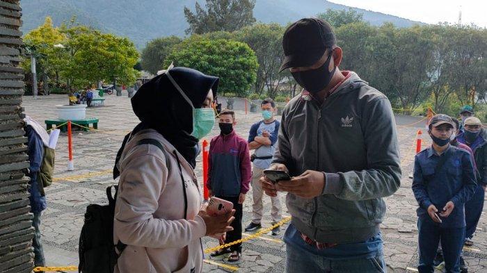 Kebun Raya Bogor dan Cibodas Dibuka Kembali untuk Umum, Beli Tiket Masuk Via Online