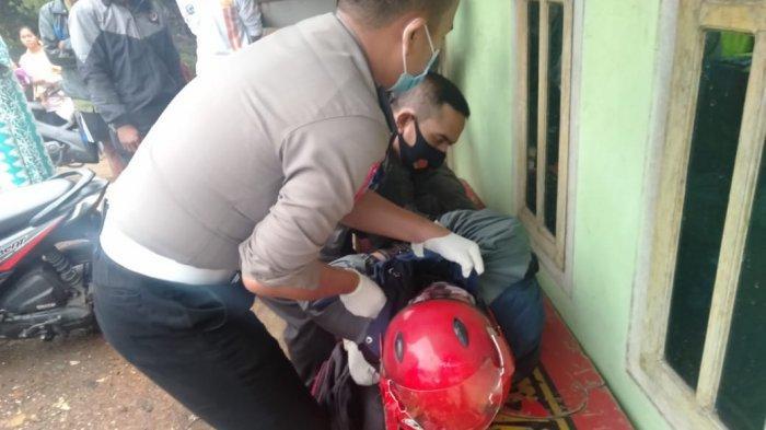 Korban Kecelakaan Maut di Kuningan Itu Ternyata Karyawan KPH yang Akan Urus Operasi Tulang Anaknya