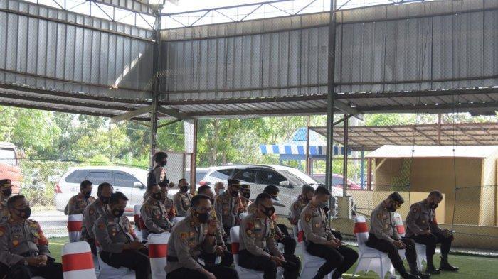 Pilkades Indramayu Akan Digelar 2 Juni 2021, Berikut Skema Pengamanan yang Dibuat Polres Indramayu