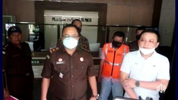 LAGI, Kepala Desa di Indramayu Dijebloskan ke Penjara karena Korupsi, Sempat Mangkir Berkali-kali