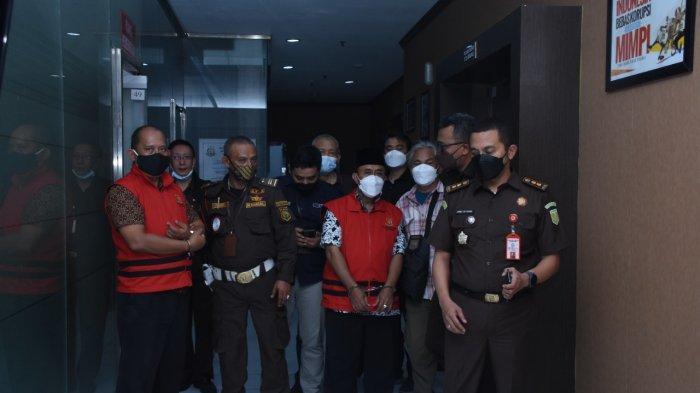 Catat! Ini Waktu Pemeriksaan Dua Tersangka Dugaan Korupsi Penataan RTH Alun-Alun Kabupaten Indramayu