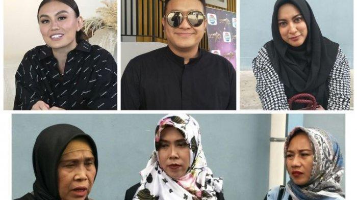 Memanas Keluarga Lina Ungkap Fakta-fakta Soal Harta Warisan dan Hak Asuh Anak yang Diminta Teddy