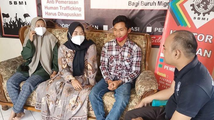 SBMI Tunggu Keputusan Keluarga TKW Indramayu yang Minta Tolong Jokowi untuk Tempuh Jalur Hukum