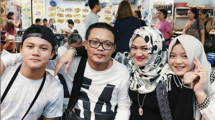 Sule Bongkar Kisah Cintanya pada Raffi Ahmad dan Nagita, Bawa Pacar Kerumah, Ini Reaksi Anak-anaknya