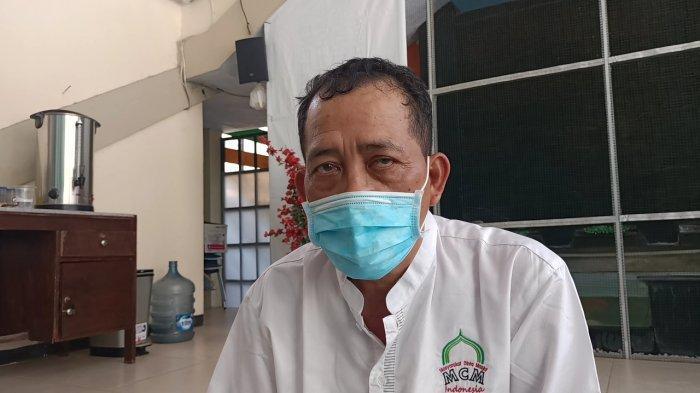 Pelayanan di Kemenag Indramayu Tetap Berjalan Meski Jadi Klaster Covid-19, Berlakukan WFH 50 Persen