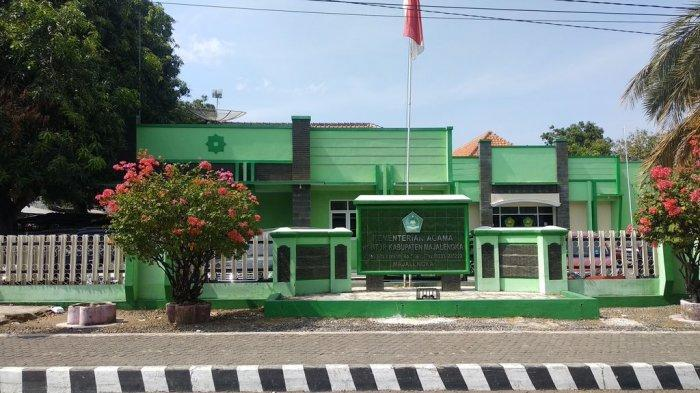 Kemenag Kabupaten Cirebon Berikan Tunjangan untuk Guru Honorer Rp 250 Ribu Perbulan