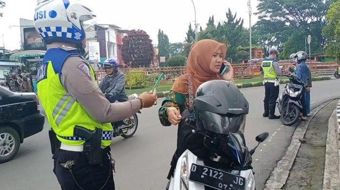 Siap-siap Kota Bandung dan Kota Cirebon Berlakukan E-Tilang, Sejumlah Jalan Sudah Dipasang CCTV
