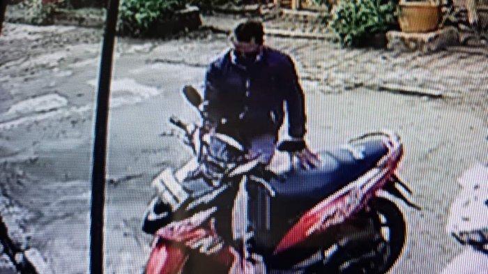Pria di Tasikmalaya Ini Gondol 17 Motor Sendirian, Terakhir Nyolong Yamaha Vixion