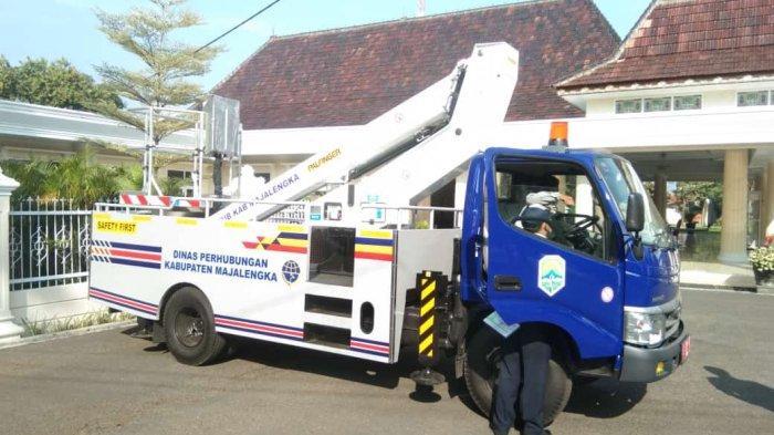 Pelosok Desa di Majalengka Tak Akan Gelap Lagi, Ratusan Lampu Penerangan Jalan Umum Akan Dipasang