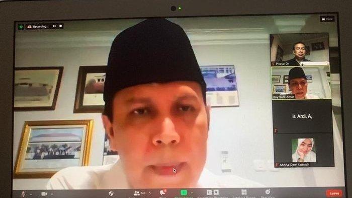 Kepala BNPT Boy Rafli Amar Sebut Islam Bukan Teroris, dan Teroris pun Jelas Bukan Islam