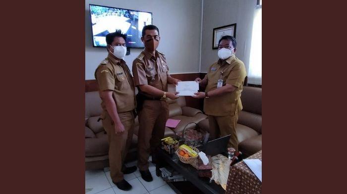 Kades Bogor Diberhentikan Sementara, DPMD Indramayu Beri Arahan Ini kepada Para Kades Lain