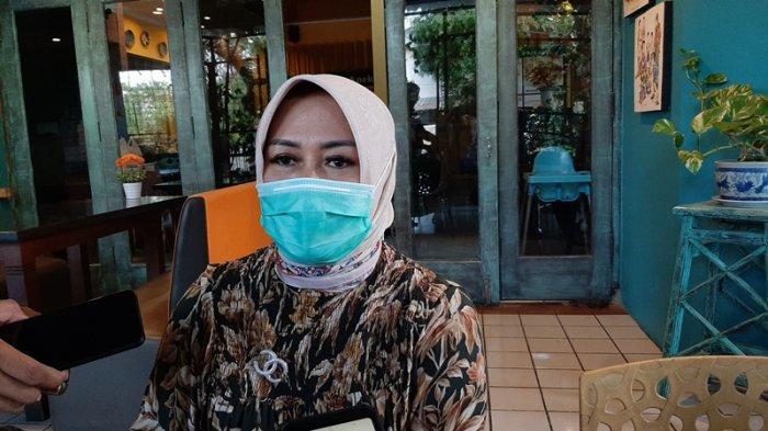 Dinkes Catat 43 Persen Nakes Kabupaten Cirebon Telah Divaksin Covid-19